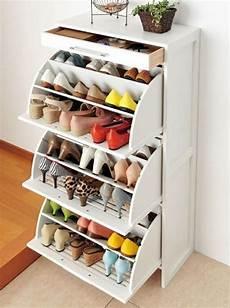 Idee Placard A Chaussure Interieur Rangement