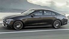 2019 mercedes amg cls 53 4matic sporty design combined