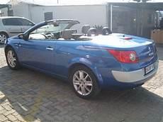 used renault megane cabriolet 2 0 for sale in gauteng