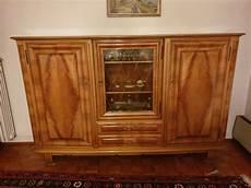 kommode vitrine kommode vitrine sideboard kaufen auf ricardo