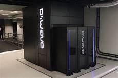 D Wave Il Computer Quantistico Di Everyeye Tech