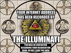 what is the illuminati illuminati about us
