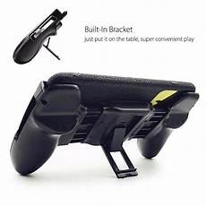 Single Controller Joystick Shooter by R1 L1 Pubg Gamepad 4 In 1 Shooter Controller Trigger
