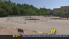 sinkhole expanding in raleigh parking lot abc11 com
