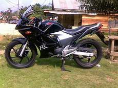 Megapro Modif Touring by Modifikasi New Megapro Ala Touring Thecitycyclist