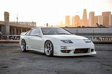 Nissan 300zx Tuning - 1991 nissan 300zx turbo timeless lines