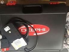 troc echange diag delphi 150e sur troc