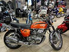 1972 honda cb750k2 quot goose quot motorcycle from mankato mn today sale 9 995