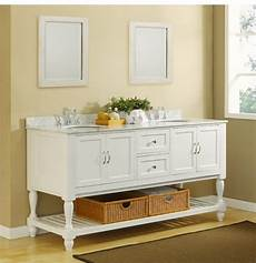 Spa Style Bathroom Vanity