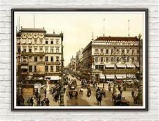 Vintage Berlin - vintage photo of berlin hotel germany 1900