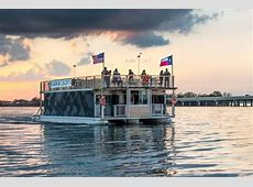 Texas Party Boat Rental