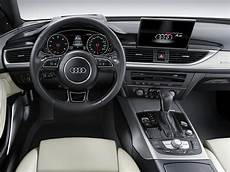 New 2017 Audi A6 Price Photos Reviews Safety Ratings
