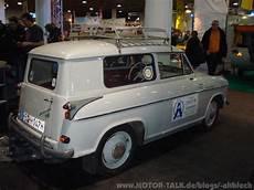 Lloyd Ts Kombi 2 Bremen Classic Motorshow 2014