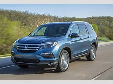 2018 Honda Pilot: New Car Review   Autotrader