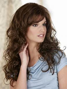 16 easy to do hairstyles for thick hair for all face