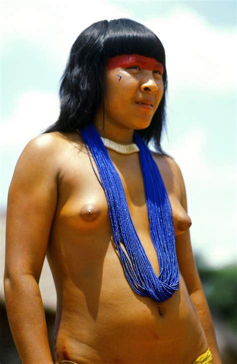 Evita Lima Nude