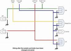 wiring help the h a m b