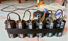 cara membuat capacitor bank kapasitor bank banyak cara belajar