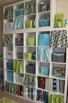 keeping it simple craft room reveal decor ideas and
