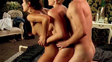 Full Nude Tease