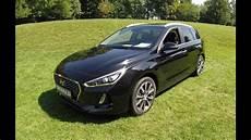 Hyundai I30 Combi Premium Phantom Black Colour New