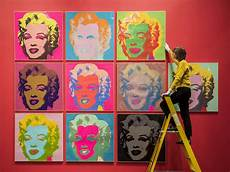 Why Andy Warhol Still Surprises 30 Years After His