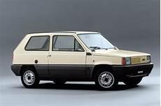 Fiat Panda 1980 Fiat Panda 30 141 1980 84