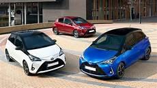 Toyota Yaris 2019 Interior by 2019 Toyota Yaris Interior Exterior Front Back