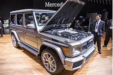 Mercedes Amg G65 - 2016 mercedes amg g65 brings v 12 goodness for 218 825