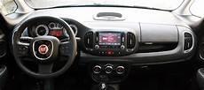 fiat 500l essence fiat 500l living 2014 new cars reviews
