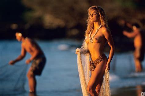 Miss Hawaiian Tropic Nude