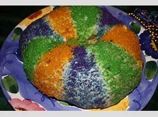 king cake traditional new orleans recipe_image