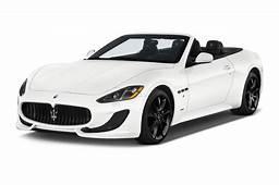 2015 Maserati GranTurismo Reviews And Rating  Motor Trend