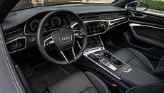 Audi A7 Innenraum - audi bets you ll pay for the a7 s design and tech