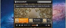 grooveshark mobile free grooveshark mini musicplayer player psd file free