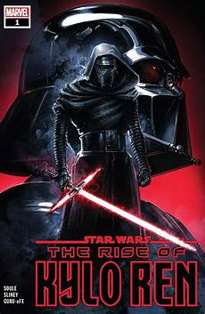 the weekly pull star wars the rise of kylo ren wonder dead earth new klaus and more