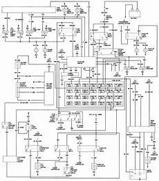 1996 lincoln town car wiring diagram 1996 lincoln town car wiring diagram auto electrical wiring diagram