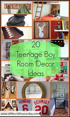20 room decor ideas a little craft in your day