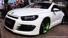 vw scirocco 2 0 tsi by rieger