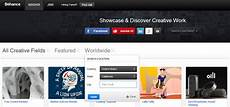 using behance to find the best creative employees