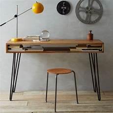 Schreibtisch Modern Design - 10 stylish and sturdy wooden desk designs housely