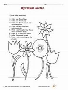 following directions worksheets grade 7 11701 listening and following activity early years education activities