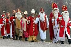 new diaspora nikolaus in germany