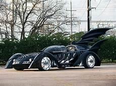 mobile auto history of the batmobile s car autoevolution