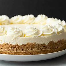 no bake cheesecake recipe baked by an introvert
