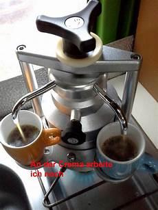 espresso im wohnmobil zubereiten wohnmobil forum seite 1