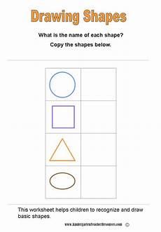 shape activities kindergardten new calendar template site