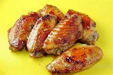 Marinated Chicken Wings Thejanechannel
