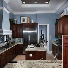 52 what does kitchen paint colors with oak cabinets most popular 71 blue kitchen walls