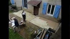 construire une terrasse mode d emploi